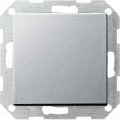 GIRA łącznik przyciskowy przełączalny System 55 aluminiowy (lakierowany)