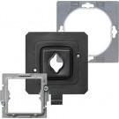 GIRA Zestaw uszczelek IP44 do wyłączników kołyskowych i przycisków kołyskowyych Standard 55; E2