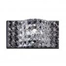 LAMPA WEWNĘTRZNA (KINKIET) ZUMA LINE JASMINE WALL W0246-01A-B5AC
