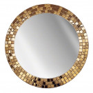 Lustro Aurea gold - GIERADESIGN