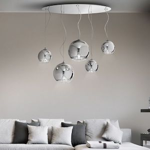 IDEAL LUX MODERNO